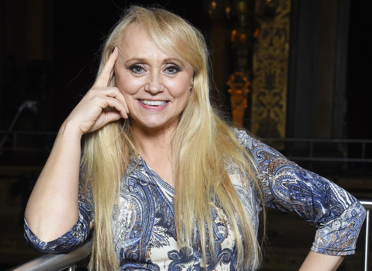 Nanne Grönvall kommer delta i Melodifestivalen 2020.