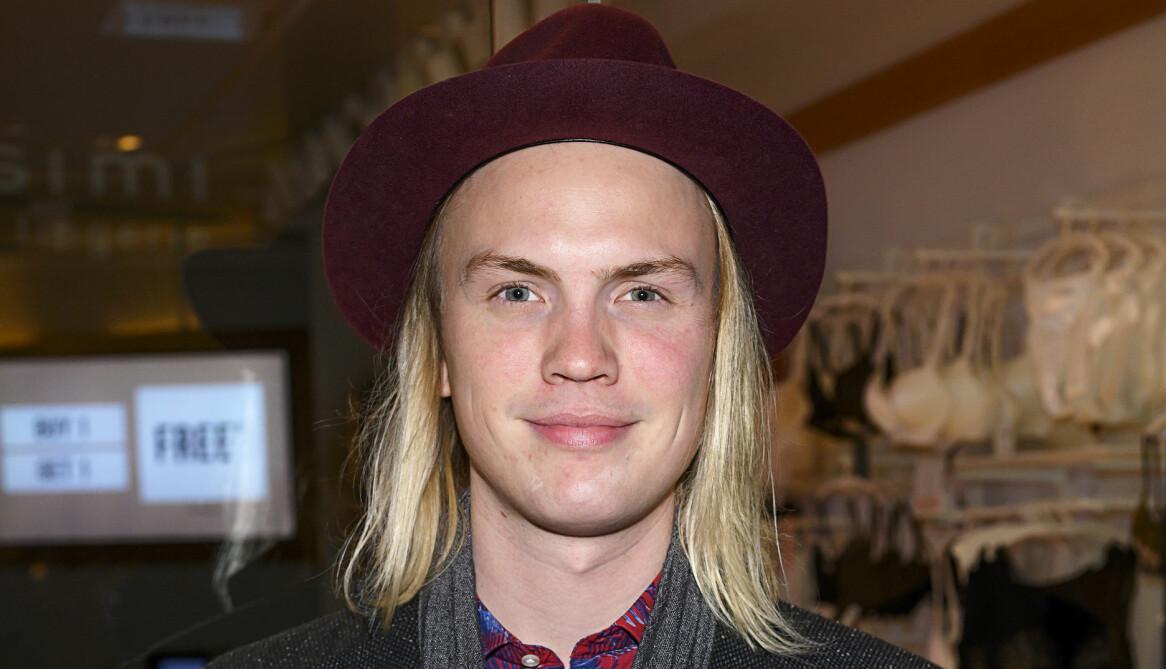 Jakob Karlberg deltar i Melodifestivalen 2020