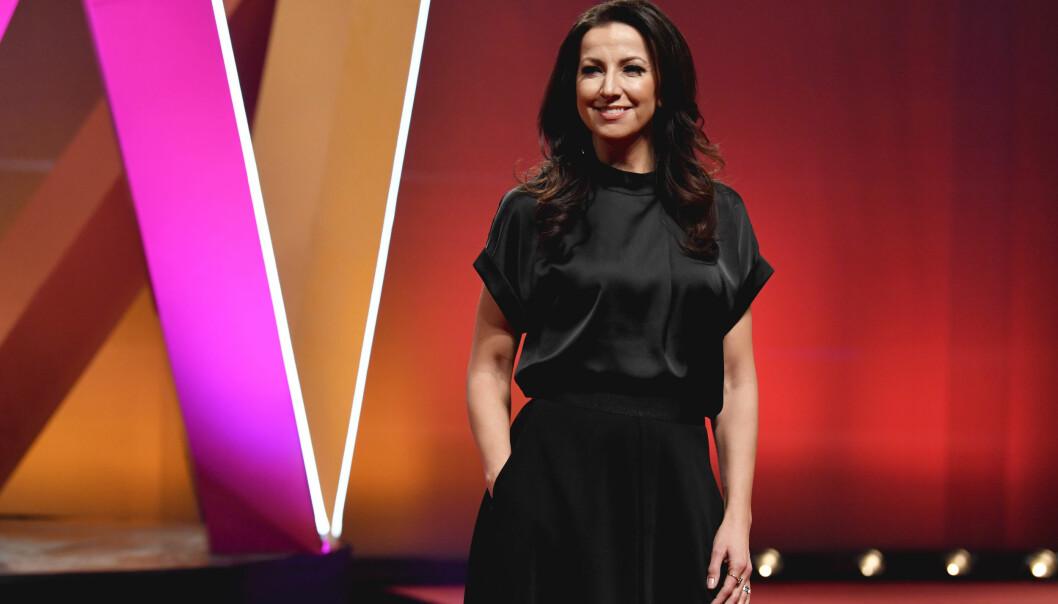 Sonja Aldén är en av artisterna i Melodifestivalen 2020.
