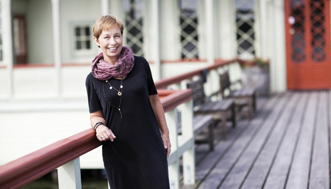 Marie Bengtsson är coach och berättar här om sina upplevelser kring att hantera ilska.