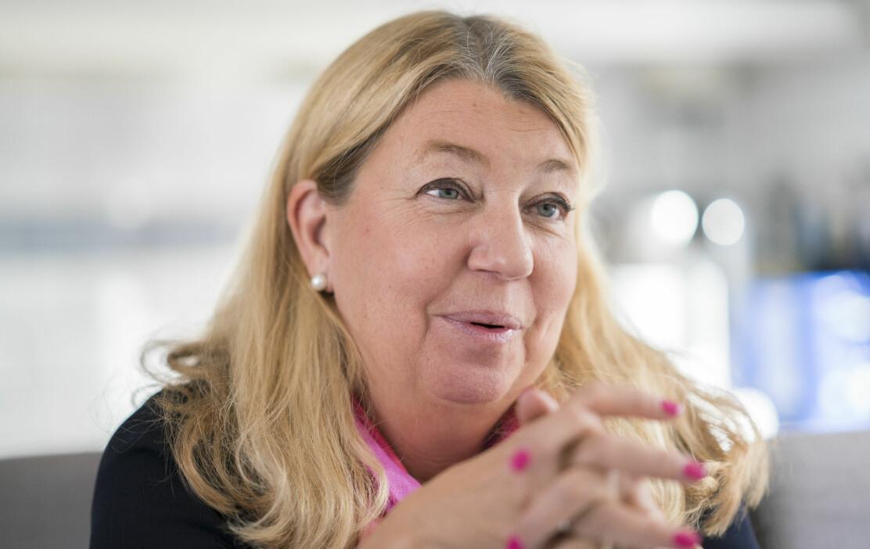 Annika Creutzer är privatekonom och ger här tips för kvinnor som vill undvika att drabbas av ekonomiskt våld.
