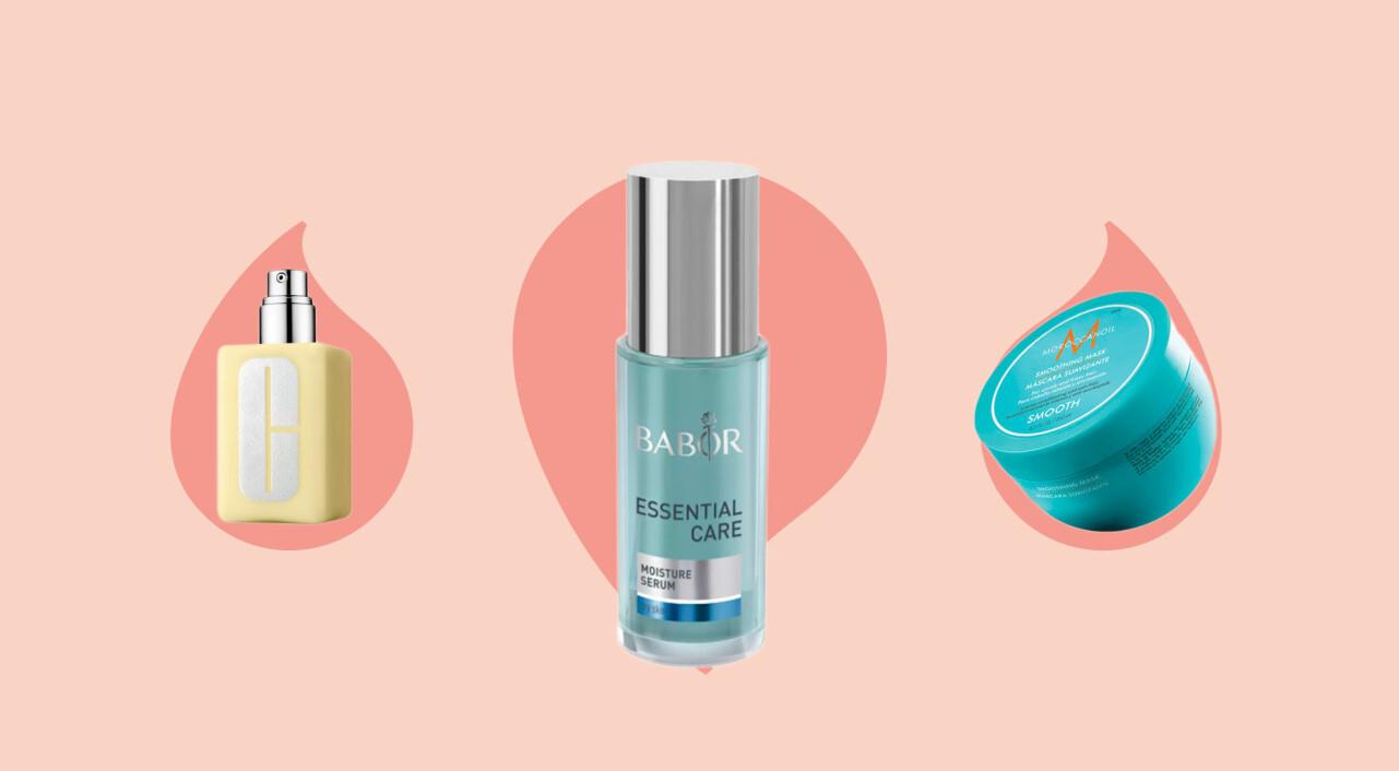 7 vårdande produkter för vintertorr hud