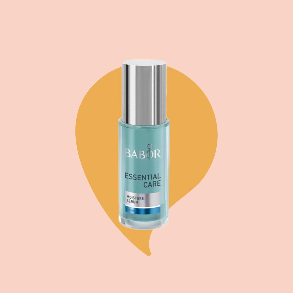 Babor essential care för vintertorr hud