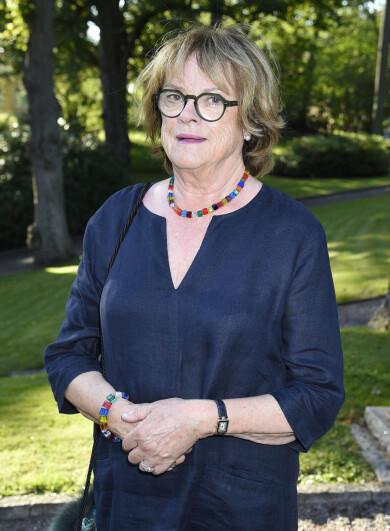 Cecilia Hagen tävlar i På spåret i SVT 2019/2020.
