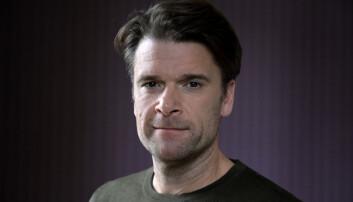 Peter Magnusson tävlar i På spåret i SVT 2019/2020.