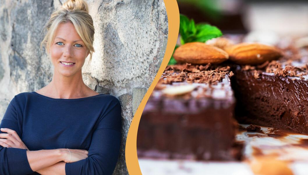 Näringsfysiolog Kristina Andersson ger sina bästa fikatips för diabetiker.