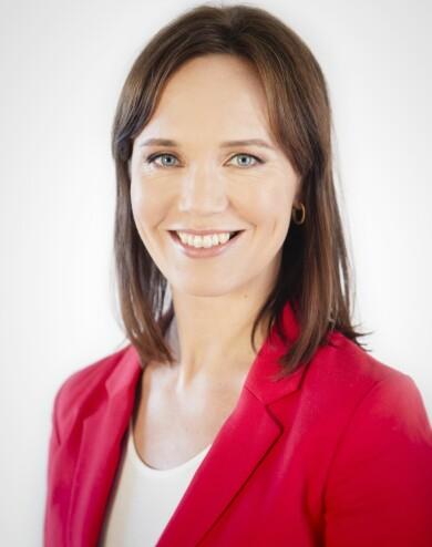 Maria Farm är psykolog och författare.