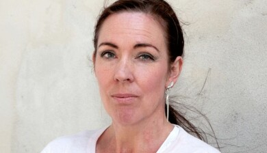 Jenny Westerstrand ar ordforande for Riksorganisationen for kvinnojourer och tjejjourer i Sverige.