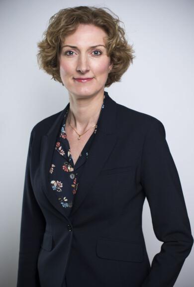 Marie Nordström är förbundsjurist på LO-TCO Rättsskydd AB.