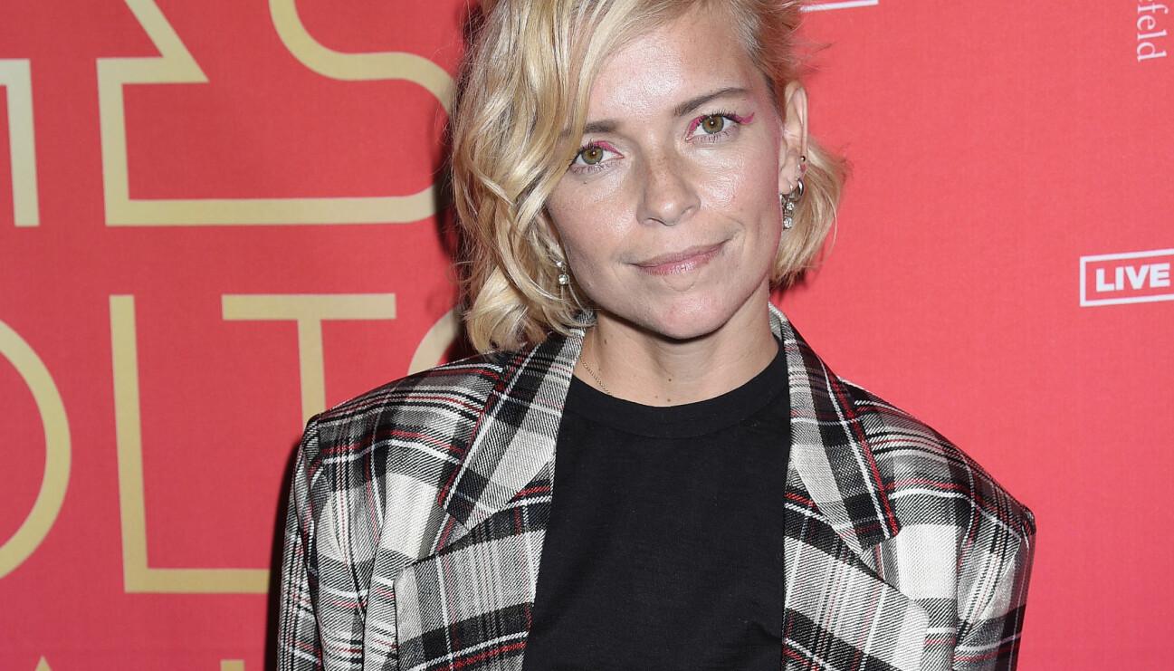 Petra Marklund ställer in medverkan i UNICEF-galan.