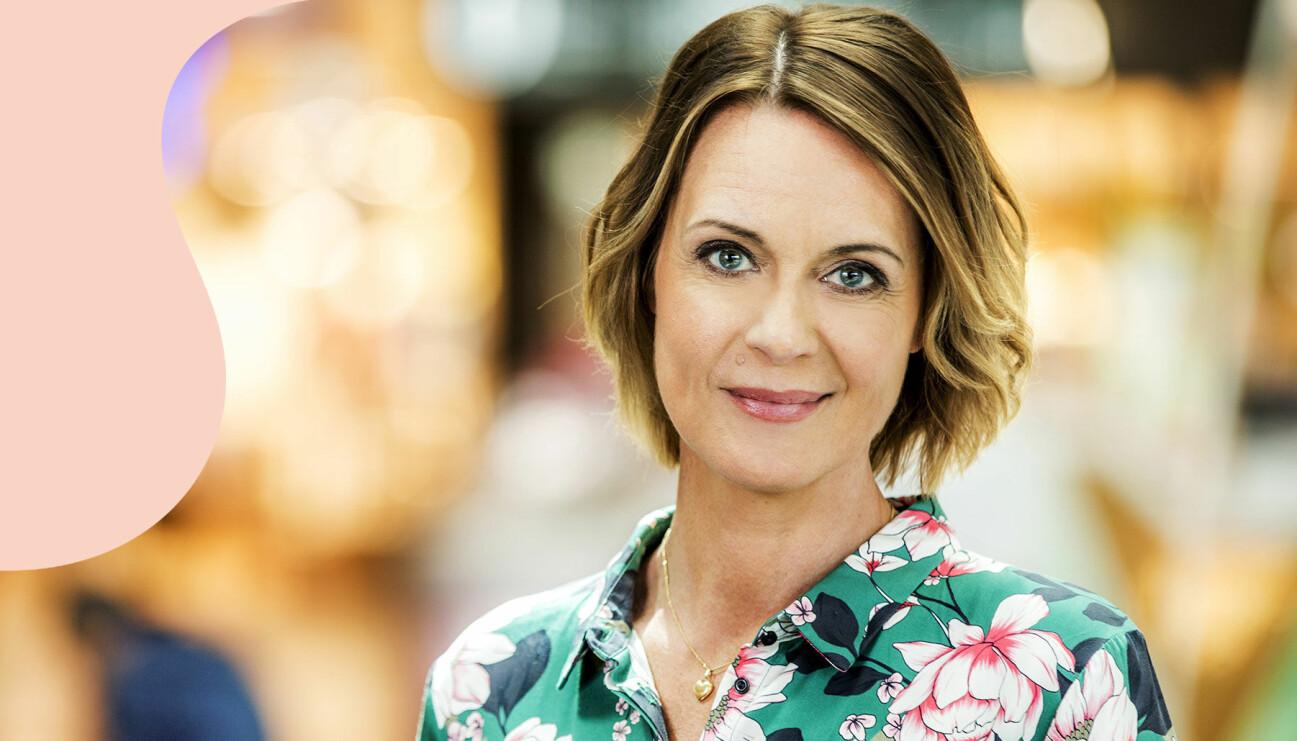 Inger Ljung Olsson.