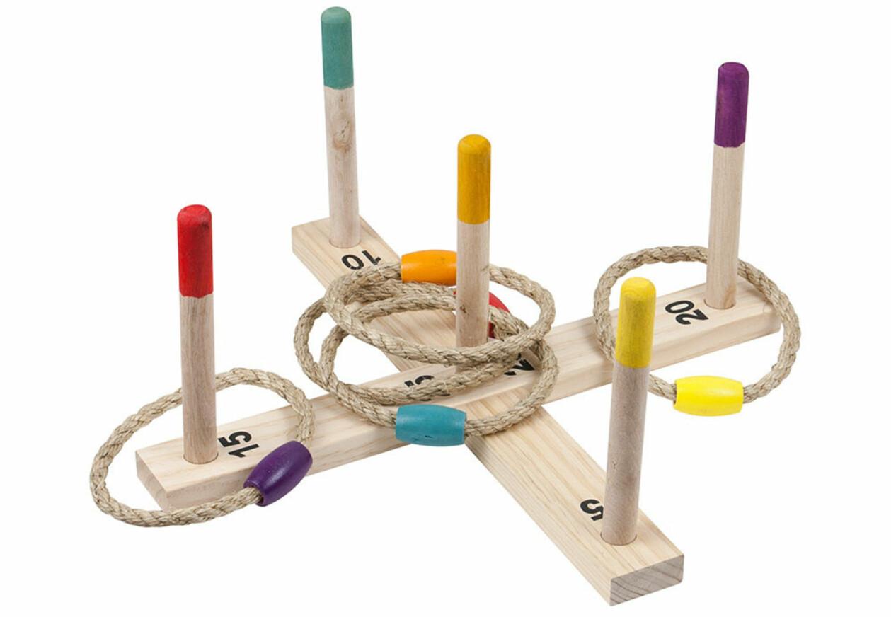 Sjömansspel med repringar, från Amo Toys