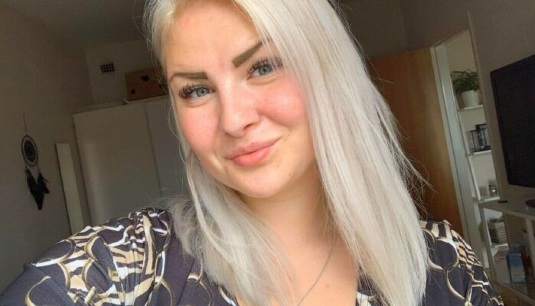 Josefine Esplund