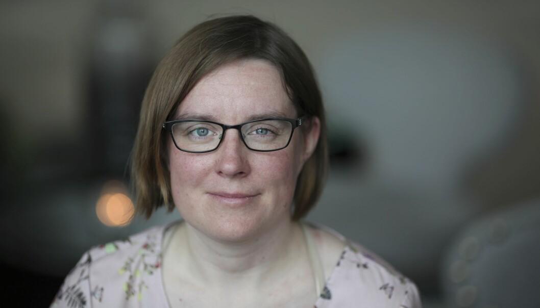Sara Trygg blev sexuellt utnyttjad och våldtagen