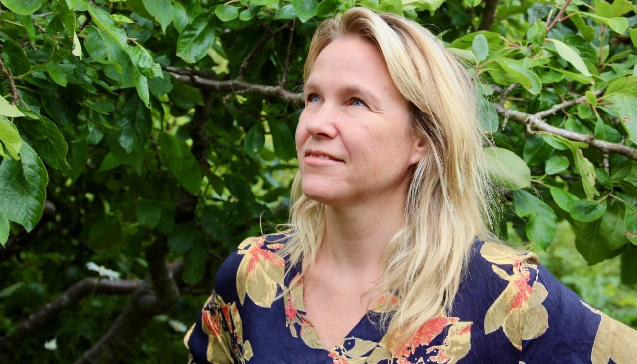 Anna-Maria Olofsgård