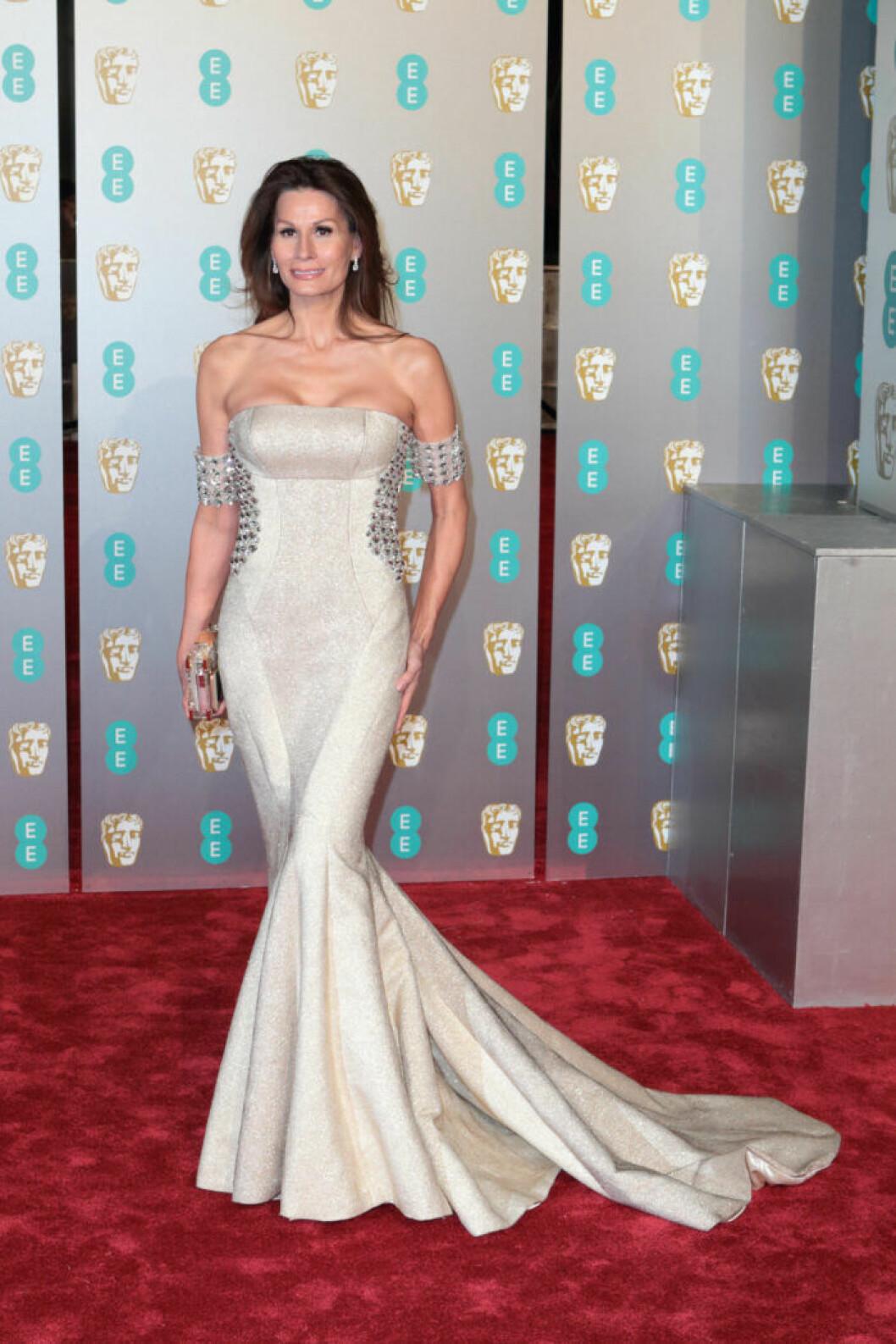 Isabell Kristensen på BAFTA 2019