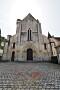 Jean-Claude Romand gick i kloster