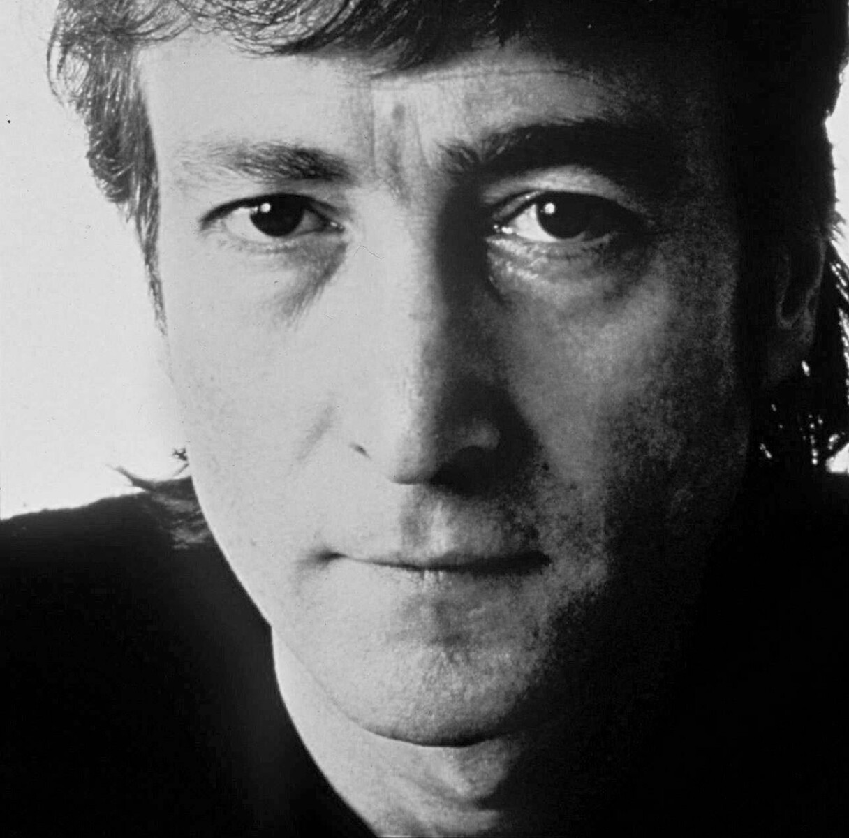 John Lennon som mördades för över 40 år sedan.