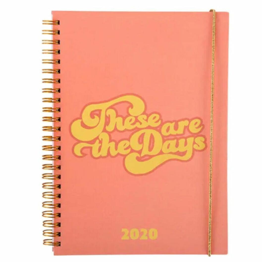 Kalender 2020 från lagerhaus