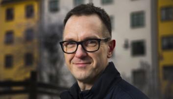 Kent Werne, journalist och författare