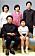 Familjefoto Kim Jong Nam