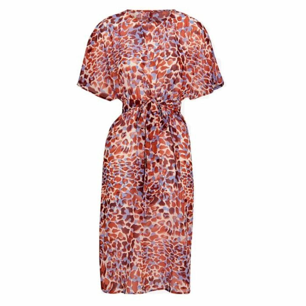 Ellos klänning