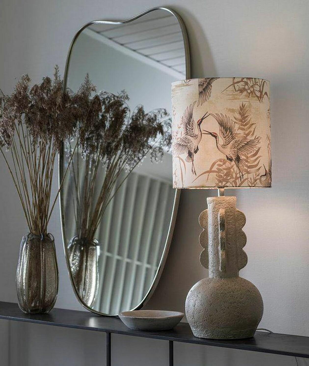Lampa från PR Home.