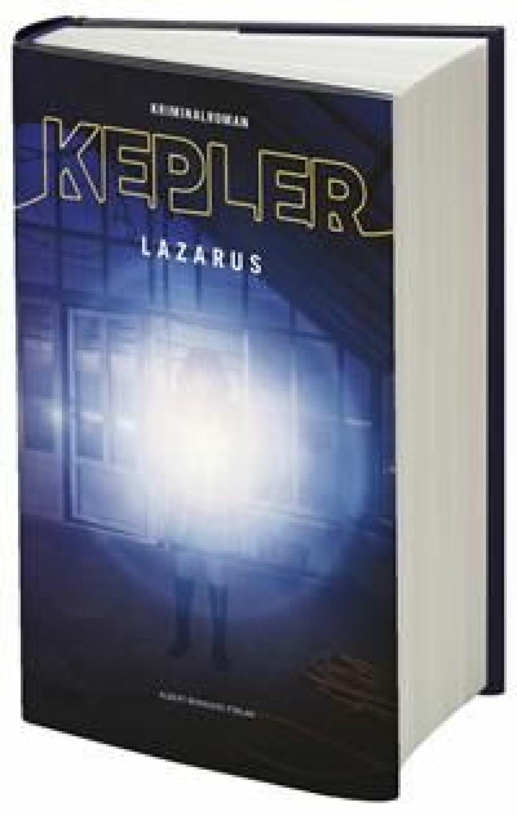 Lazarus Kepler
