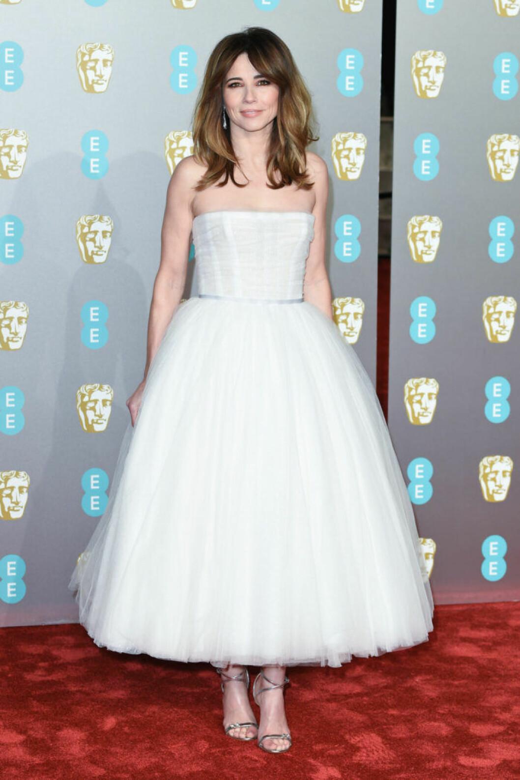 Linda Cardellini på BAFTA 2019