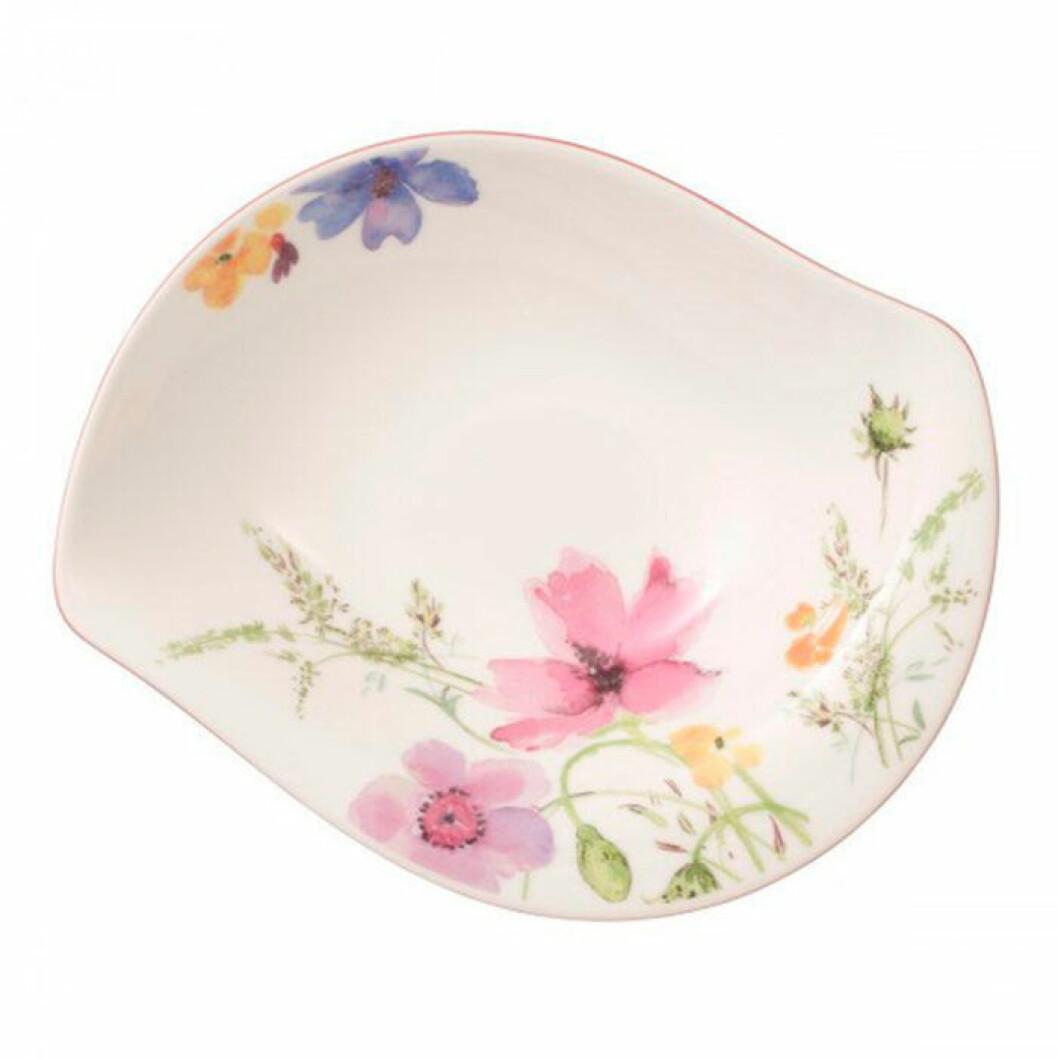Vacker skål från Marie Fleur