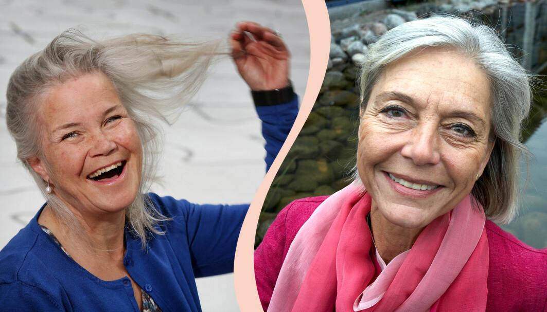 Maria Johansson spelade Tjorven Grankvist i serien Vi på Saltkråkan från 1964. Louise Edlind-Fridberg spelade Malin Melkersson.