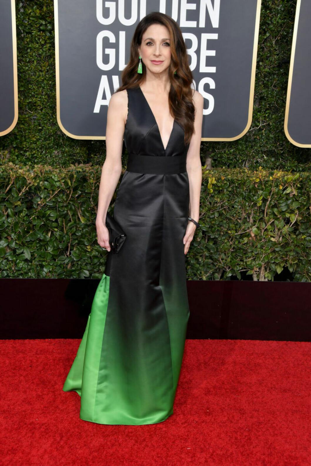 Marin Hinkle Golden Globe 2019