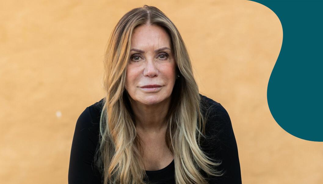 Monica Ek blev utsatt för sexuella övergrepp redan som barn och hela hennes liv har präglats av övergrepp och våld. Trots det har hon valt att förlåta, försonas och förstå.