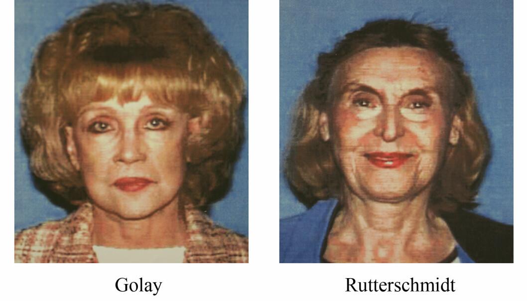 Svarta änkorna Helen Golay och Olga Rutterschmidt mördade hemlösa för att komma över försäkringspengar