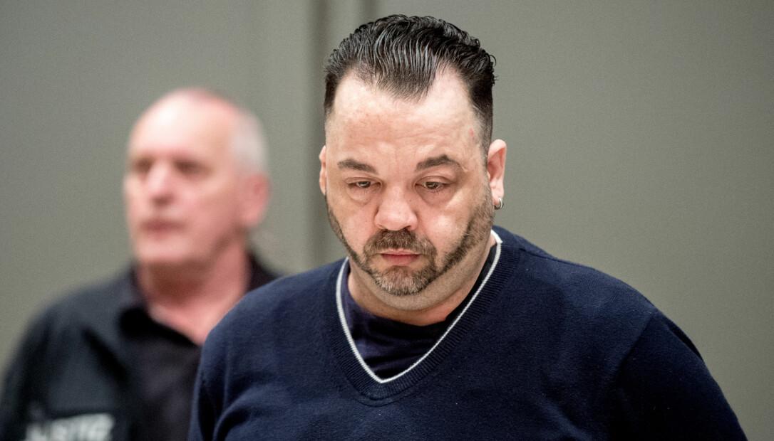 Niels Högel, seriemördare