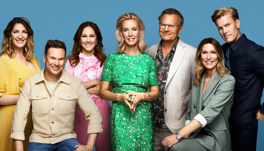 Flera tv-ankare i TV4:s Nyhetsmorgon har drabbats av Covid-19.