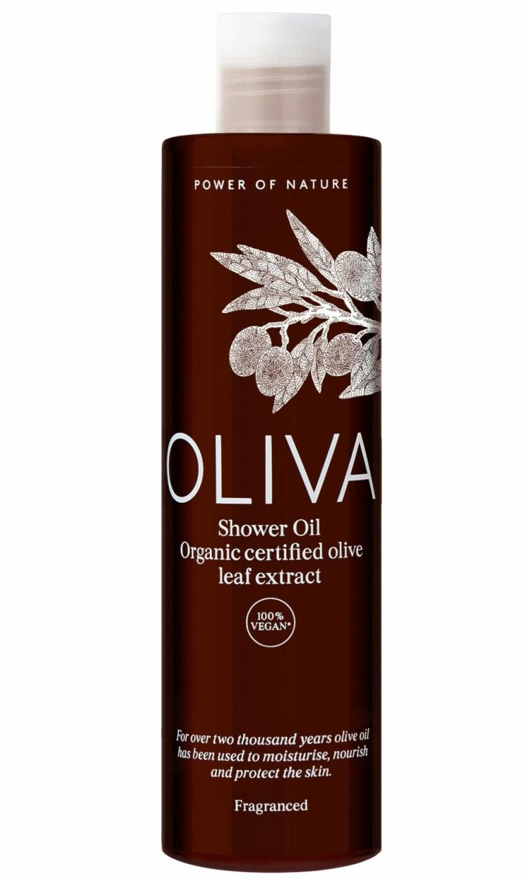 Oliva duscholja