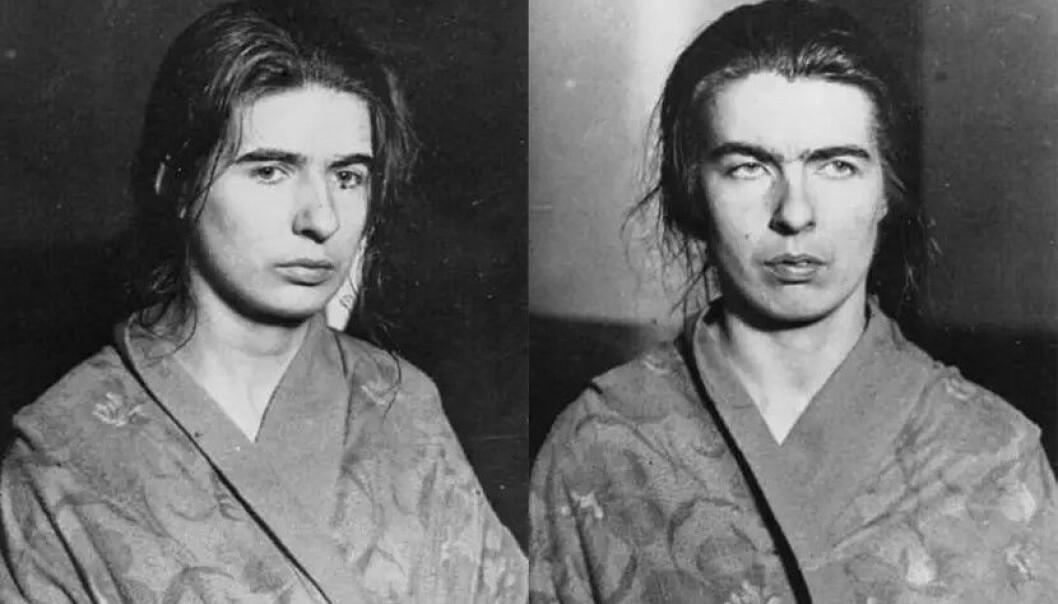 Léa och Christine Papin. Hembiträden som mördade sin arbetsgivare