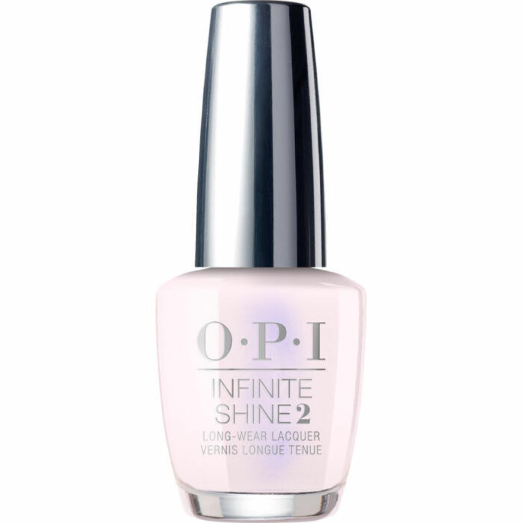 Pärlemofärgat nagellack från OPI