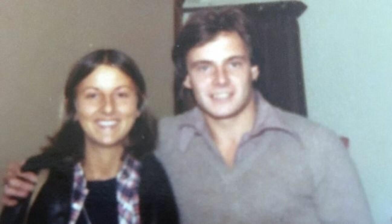 Peta Frampton och Chris Farmer mördades på drömsemestern