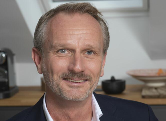 Peter Helander.