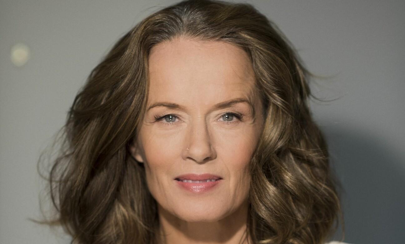 Porträtt Malin Berghagen som berättar att Lill-Babs rekommenderades att göra abort.