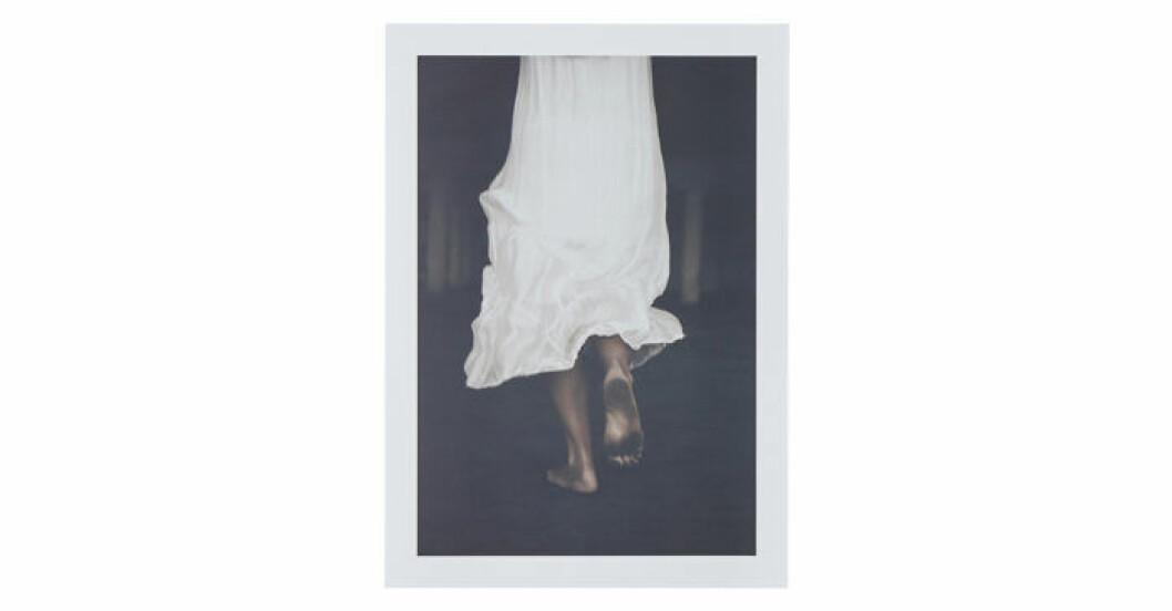 Poster av Tove Frank för Ellos