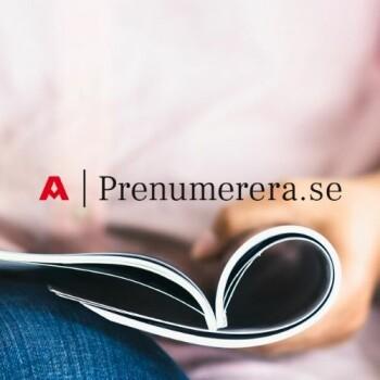 Prenumerera på Allers, Allas, Hemmets veckotidning, Året runt och andra veckotidningar.