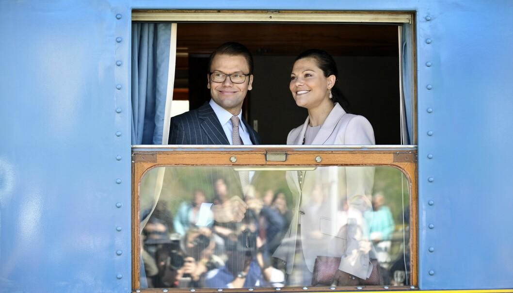 prins daniel kronprinsessan victoria ockelbo 2010