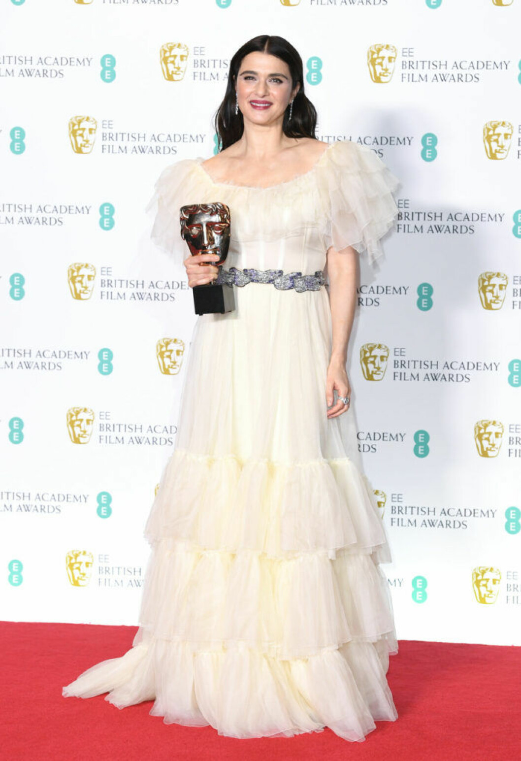Rachel Weisz på BAFTA 2019