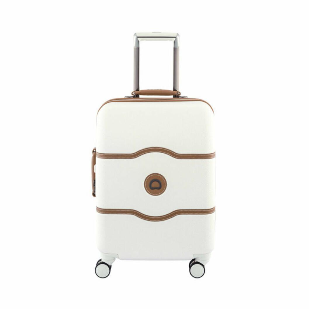 Resväska från Delsey