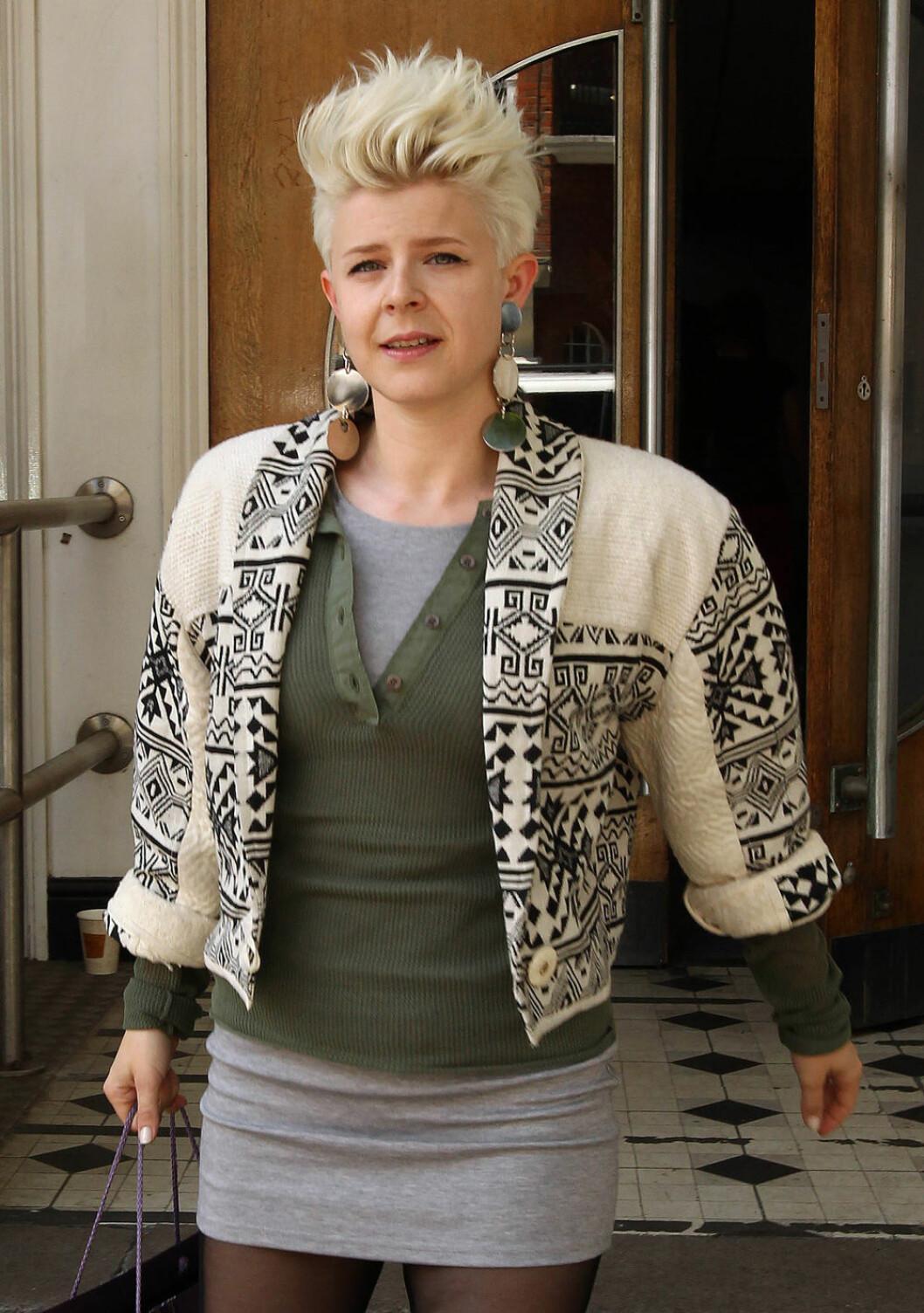Robyn i axelvaddar 2010.
