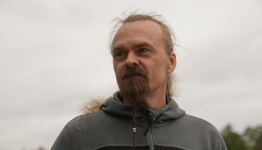 Lars Appelvik