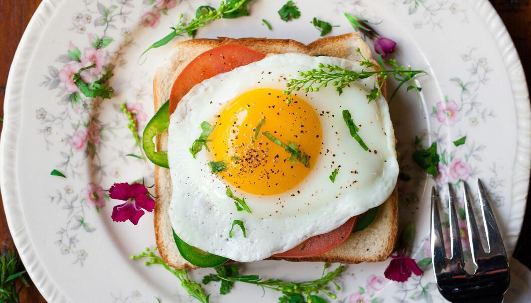 Så här steker du perfekta ägg – varje gång.